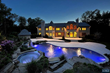 Luxury Inground Swimming Pool Design Bergen County NJ
