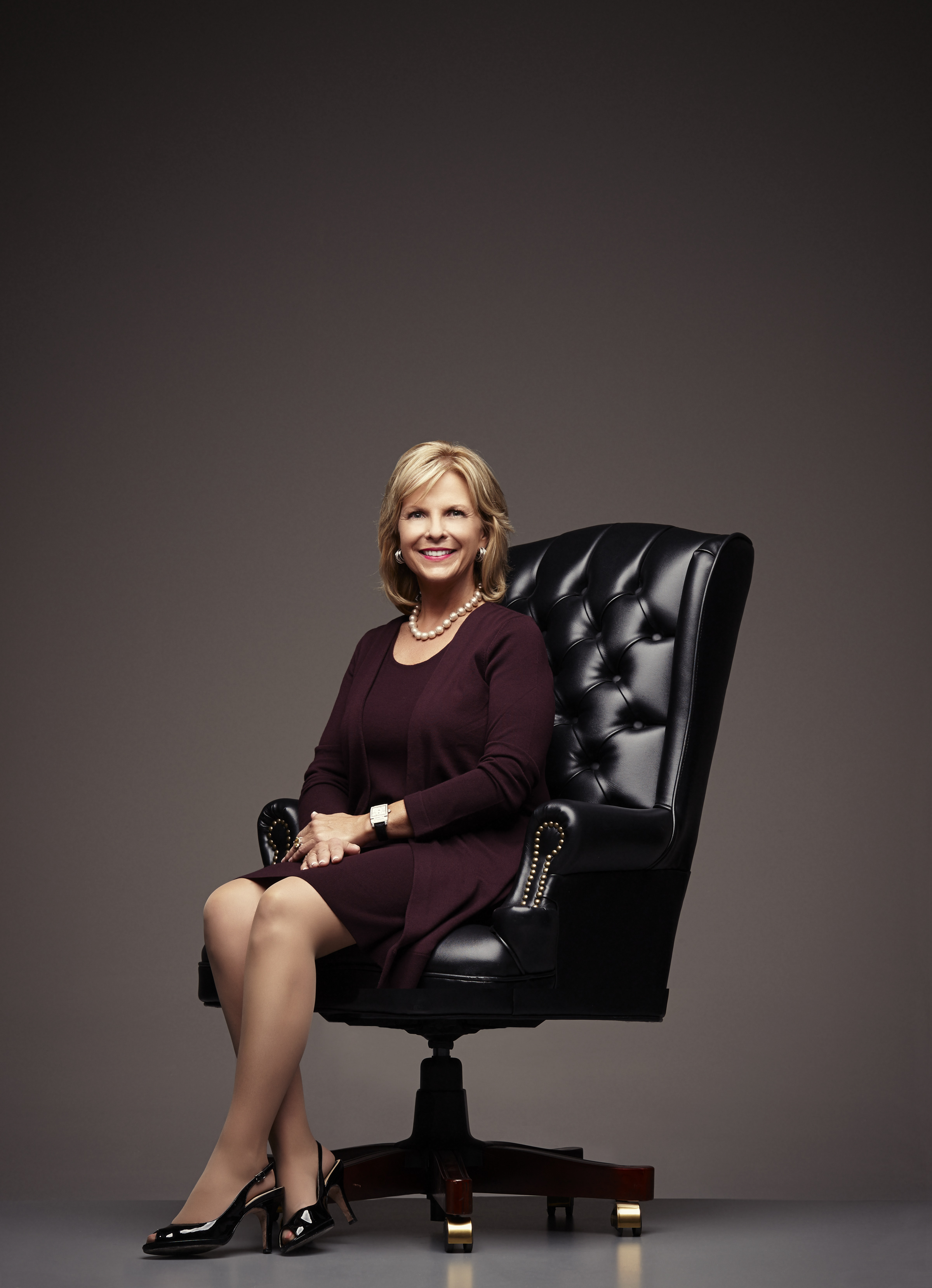 Patti Husic Centric Bank President Amp Ceo Ascends To 7