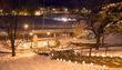 Holiday wonders in Galena, Illinois - VisitGalena.org announces...