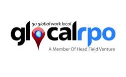 Glocal RPO Logo