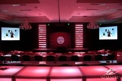 LED Event Decor