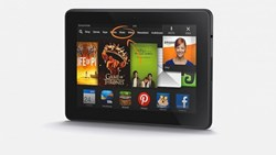 Kindle Fire HDX 2013 Black Friday & Cyber Monday