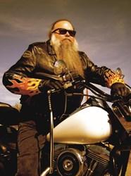 motorcycle insurance, Biker Billy