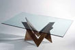 Mathematique    Dining  Table  by  Reflex
