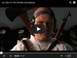 Professional Jiu-Jitsu Instructor Creates Video for Surviving the...