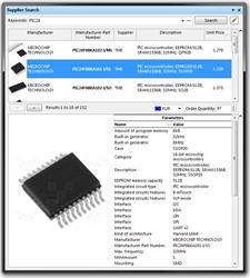 Altium Designer now with Live Links to Polish Distributor
