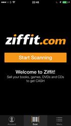 Ziffit App