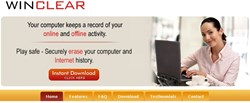 how to delete internet history effectively how winclear
