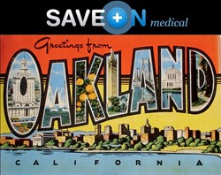 Oakland, California Radiologists Now Part of Save On Medical