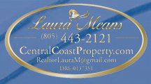 Laura Means Realtor