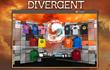 Divergent MOCK.COM Store