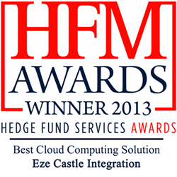 Eze Castle Integration Wins Best Cloud Computing Solution Award
