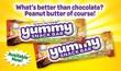 YummyHealth Real Food Snacks Launches Peanut Butter Blast Bar