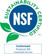 NSF International Awards National Business Furniture Certification as Provider of Sustainable Services — A First in Furniture Sales