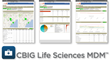 CBIG Consulting Rolls Out CBIG Life Sciences MDM™ Solution Version 2.0