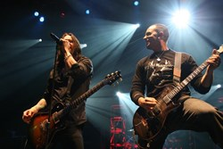 Kennedy and Tremonti