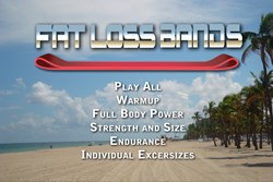Fat Loss Bands DVD