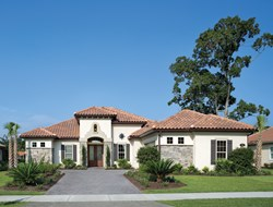 Arthur Rutenberg Homes Plan: Coquina 1226