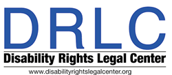 Disability Rights Legal Center (DRLC ) champions the rights of people with disabilities through education, advocacy and litigation.