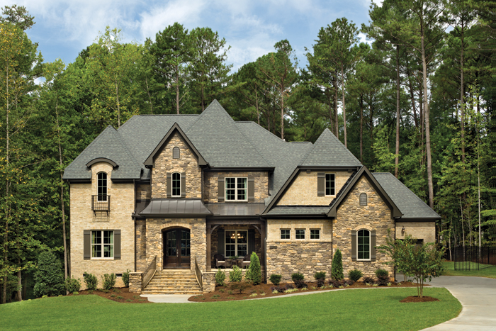 New arthur rutenberg homes model opened in raleigh nc at House plans nc