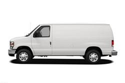 Best Warranties for Vans