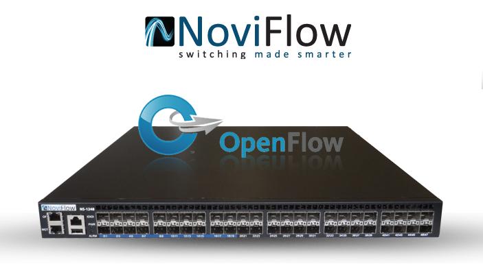 NoviFlow Announces SDN Partnership with the Georgia