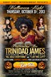 Trinidad James Live at Club Rumba Beaumont Texas