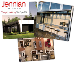 Jennian Homes House Builders
