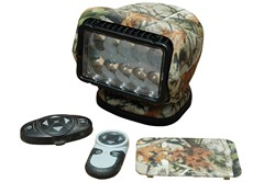 LED Golight LED Hunting Spotlight with Dual Remote Controls