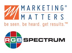 Marketing Matters RGB Spectrum PR Agency Pro AV