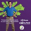 Youfit Health Clubs enrollment special