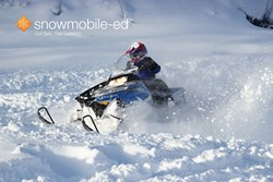 Snowmobile Education