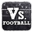Get Your Super Bowl Football Fix - Engage Mobile Launches New Version of Vs. Football Game for Apple and Android Mobile Devices