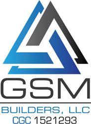 GSM Builders Logo