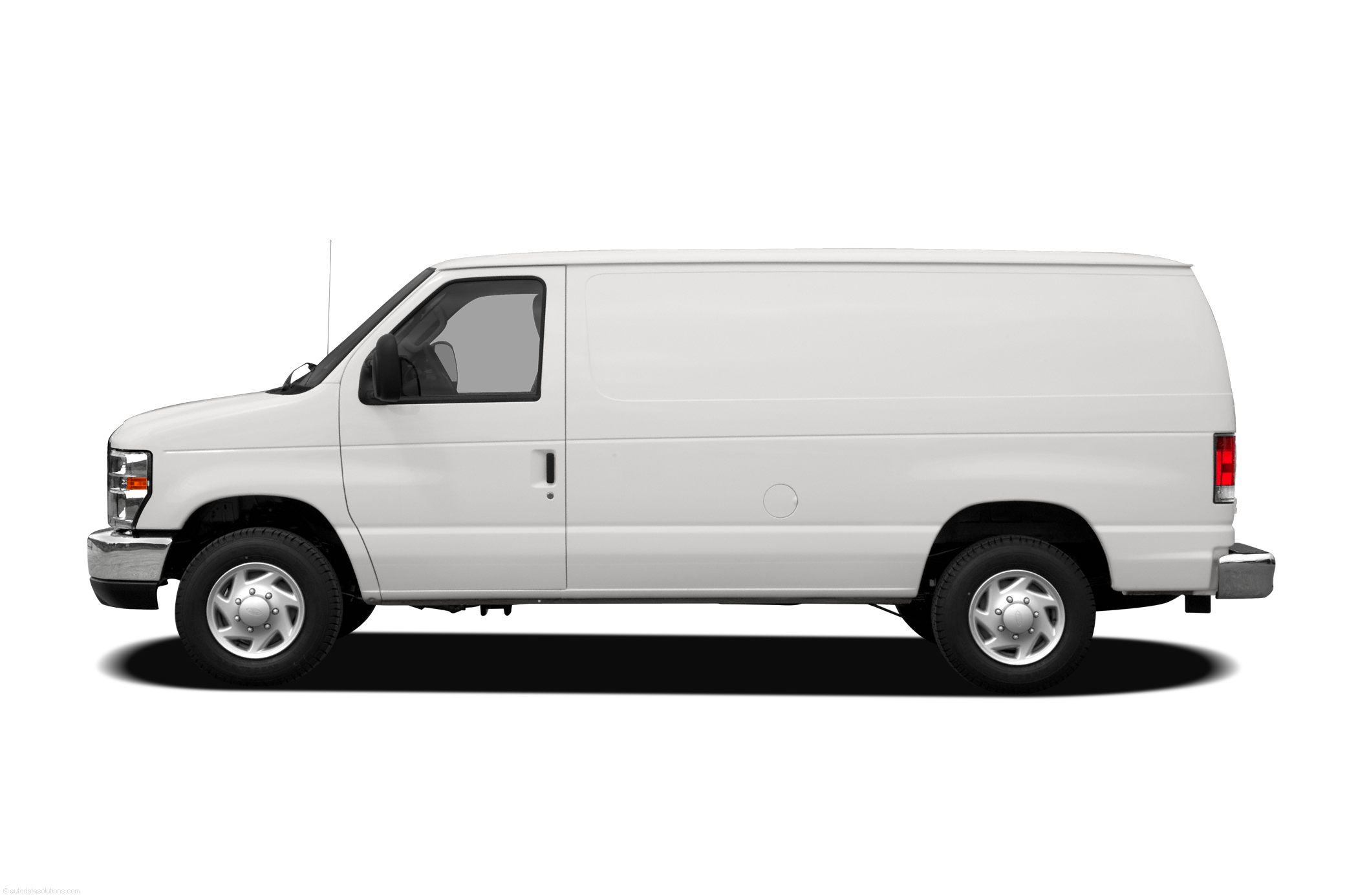 Chevy Express Van Transmissions For 2011 Vehicles Added To