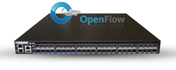 NoviFlow high-performance OpenFlow 1.3 switch