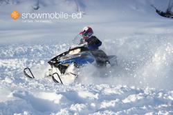 Snowmobile Education