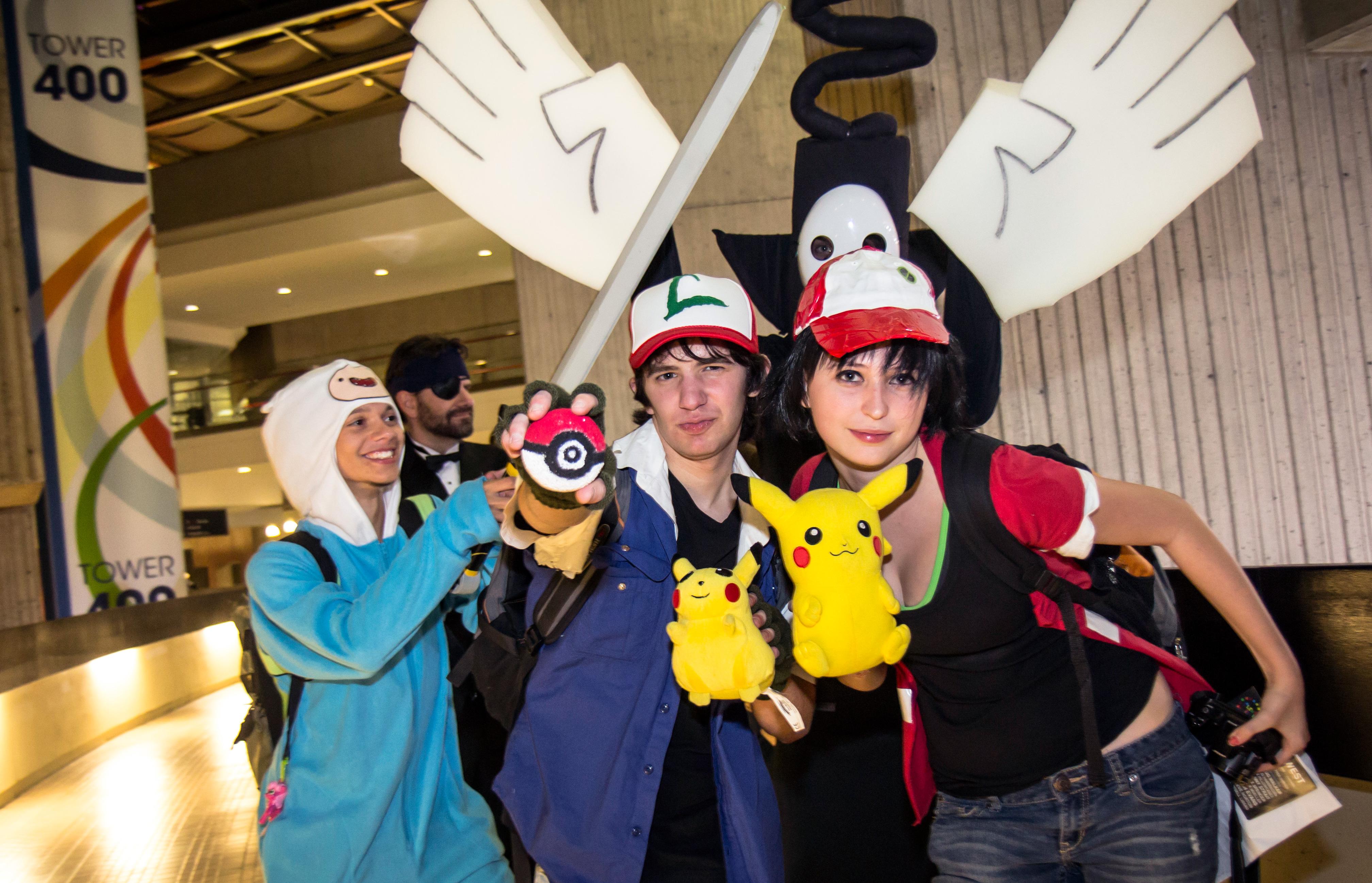 Zelda Halloween Costumes
