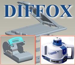 DIFFOX est spécialisée dans la transformation des matières plastiques