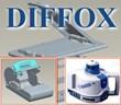 DIFFOX, société française spécialisée dans la...