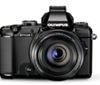 Introducing the Olympus STYLUS 1 Compact Digital Camera—Now Available...