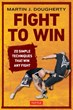 "Master Fighting Instructor Martin J. Dougherty Releases ""Fight to Win""..."