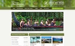 Freedom New Zealand's New Website
