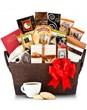 coffee gift, coffee hamper, coffee gift basket