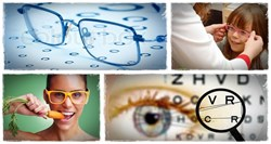 6 tips on how to get better eyesight naturally with pencil pushups and lifestyle changes