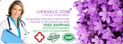 LidaSale.com