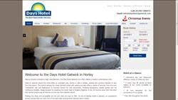 Days Hotel Gatwick