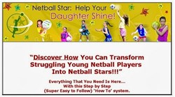 netball drills for kids how netball star system