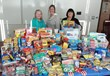 CCA Staff Nationwide Prepare Care Packages for Active Duty Military Employees