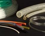polyurethane tubing, braid reinforced polyurethane hose